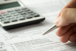 New York City income tax preparation